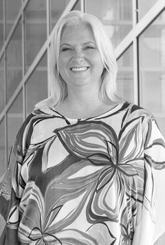 Julie Tijerina, Boss of Content
