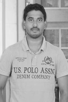 Venkatesh Paladugu, Lead Engineer