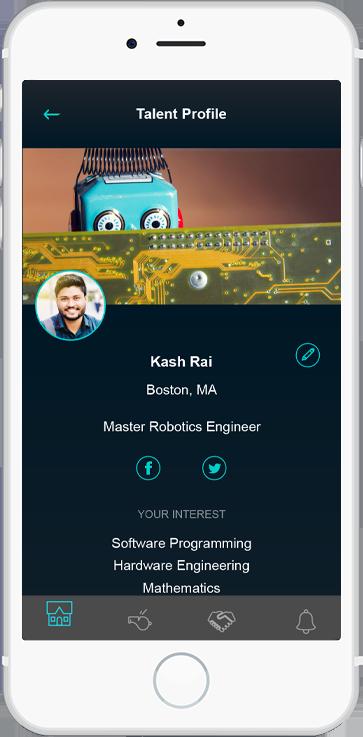 Robotics Industry Banner Image