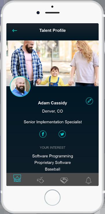 Software Development Industry – Employer