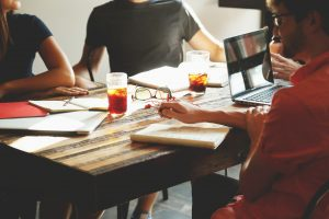 Create a Company Culture: Be Sold on Culture or Sell to the Highest Bidder