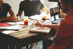 Create a company culture