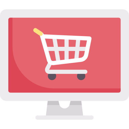 Automation in Ecommerce icon