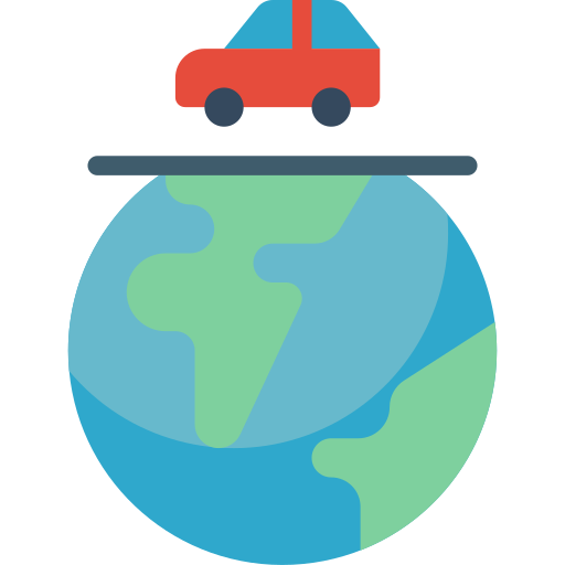 Automation in Transport icon