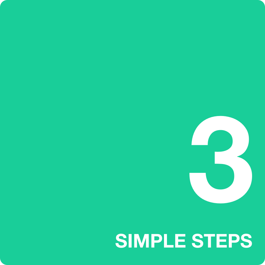 three-simple-numbers